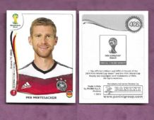 Germany Per Mertesacker Arsenal 491